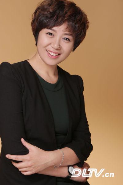 王丹_频率主持人_大连广播电视台图片