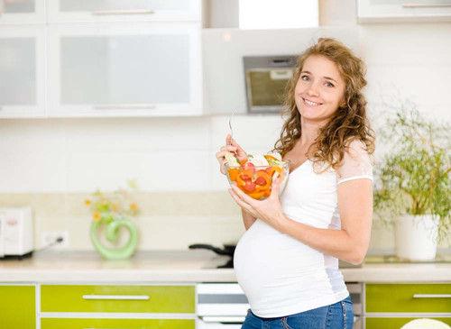 孕婦不能吃哪些水果