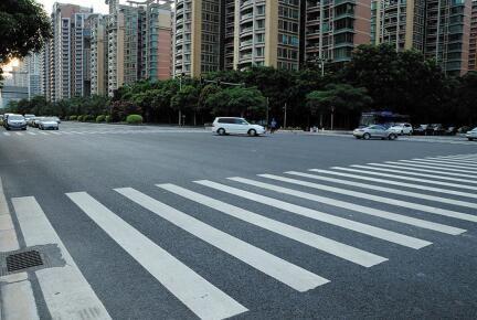机动车人行横道不让人拟罚200记3分