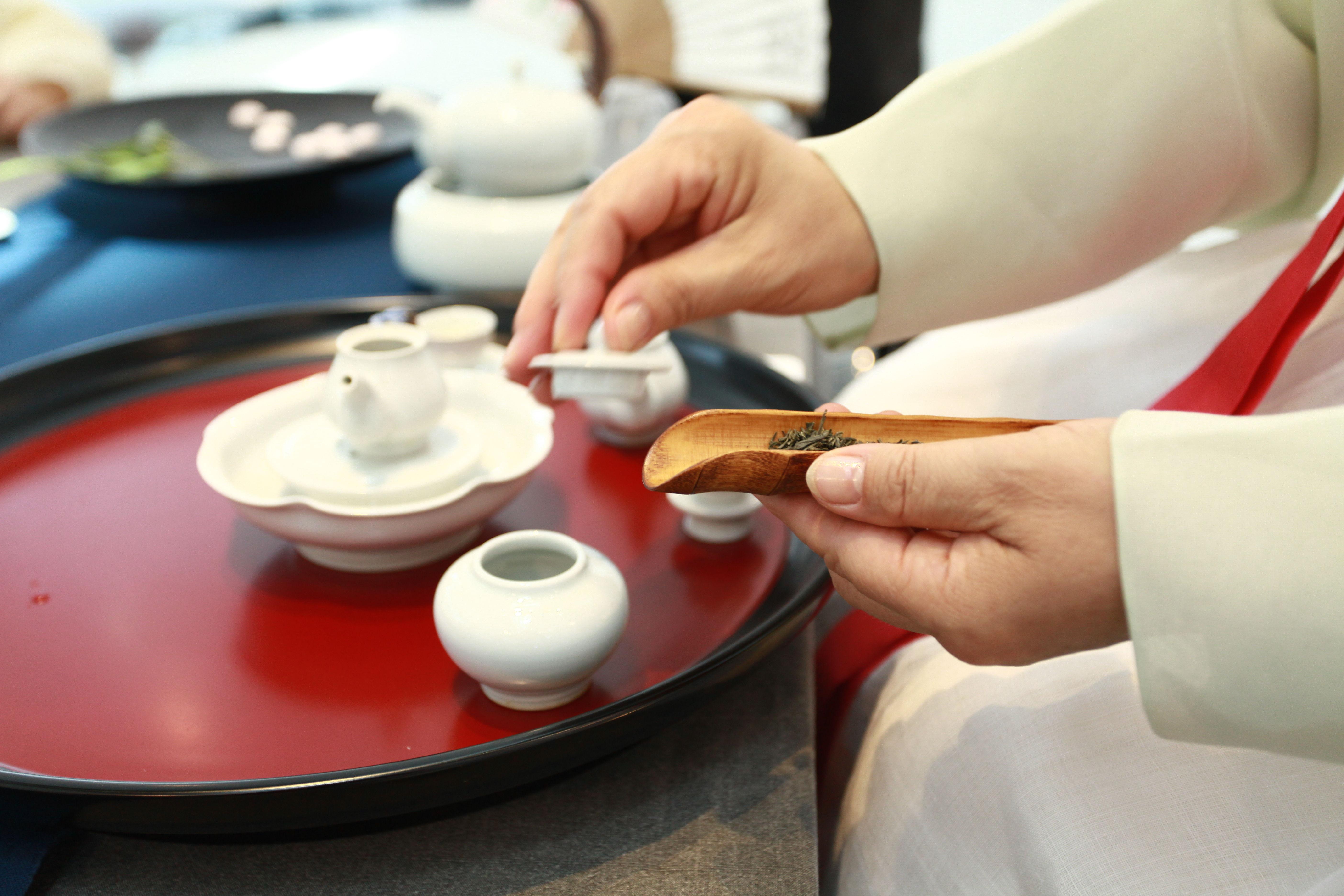 茗享滨城 | 第3届大连茶博会即将开幕