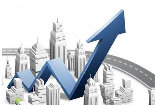 我市地区生产总值连续10个季度保持增长