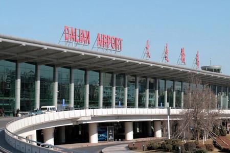 大连机场执行冬春季航班