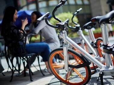 共享单车为什么能火?