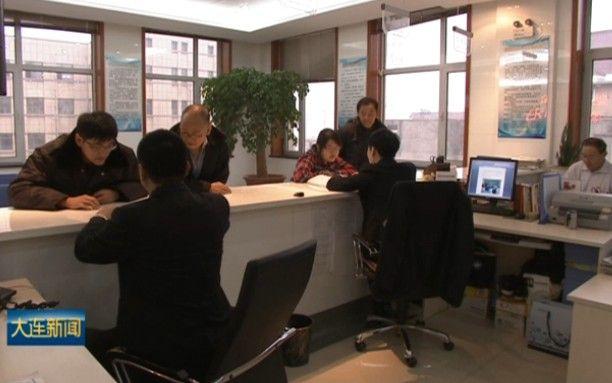 市外经贸局打造国际化营商环境