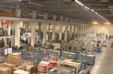 产业升级大项目 工业强市新引擎