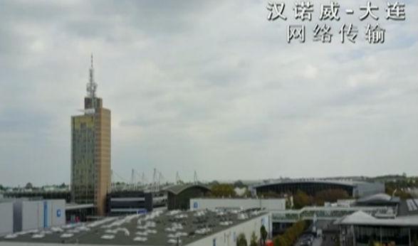 汉诺威:世界会展之都