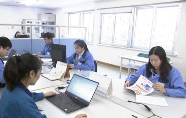 """金普新区:自贸时代来临 企业注册""""井喷"""""""