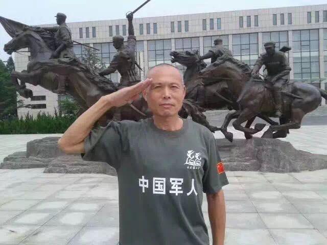刘苏——大连跑马第一人
