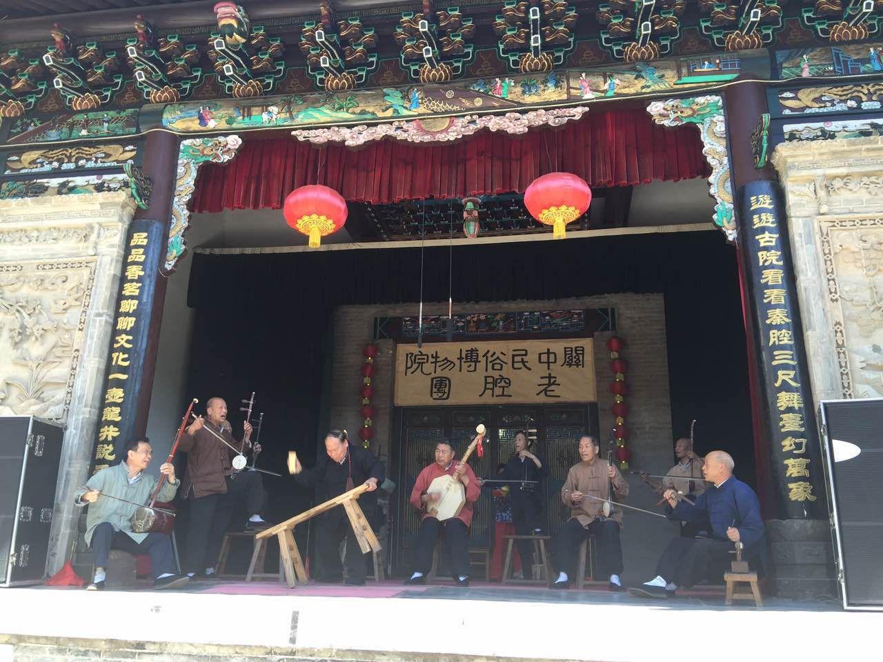 曲江新区:保护文化遗产保护与开发利用