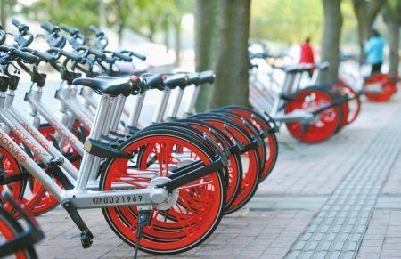共享单车能成功吗?