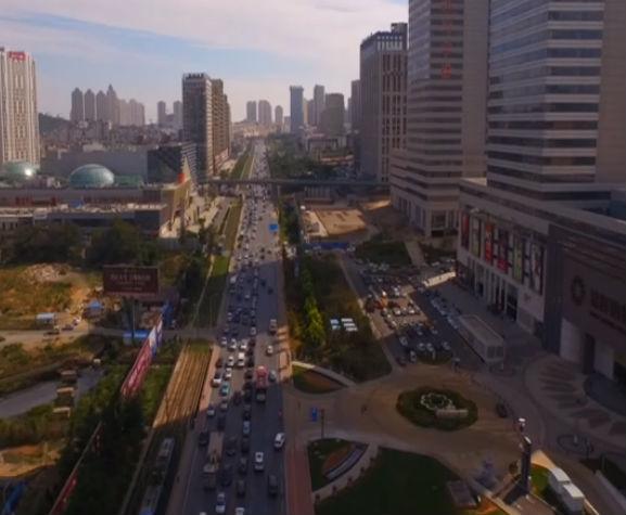 高新区:全力推进国家自主创新示范区建设