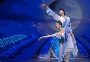 """田甜:喜欢跳舞的""""大连人"""""""