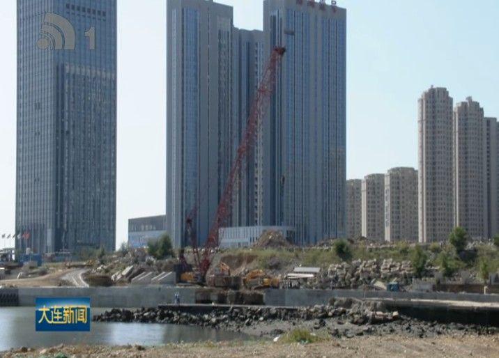 我市推进水环境治理 改善近海水质