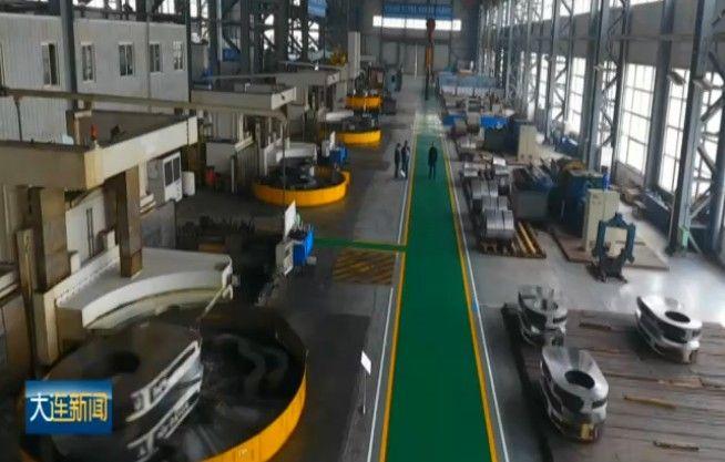 大连制造业8月份用电量破13亿千瓦时