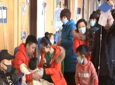 今冬流感以乙型病毒为主 诊疗方案不同往年