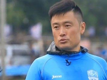 胡兆军:青训体系制约大连足球发展