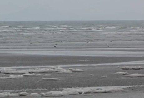 夏家河再有一周将迎来盛冰期