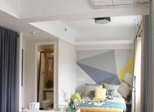 首批长租公寓投入市场 国有租赁住房年底启用