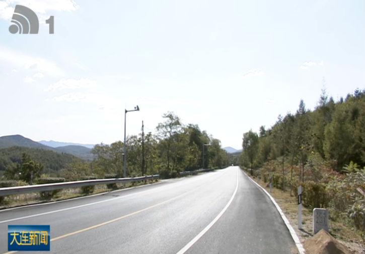 全市232公里公路大中修工程主体完工 月底通车