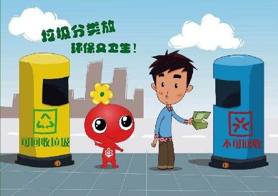 大连生活垃圾强制分类位列全国第11位