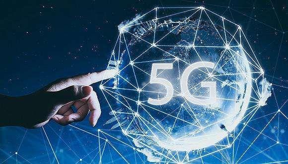 我市启动通信畅通工程抢占5G先机