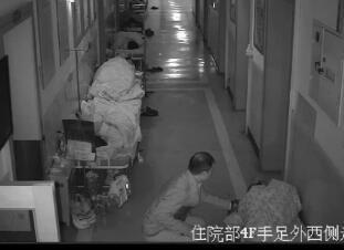 """全国流窜作案  """"医院窃贼""""大连落网"""
