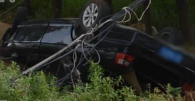 路中间停车 影响后车应担责