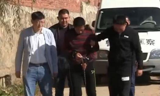 在庄河奸杀四女嫌犯23年后终落网