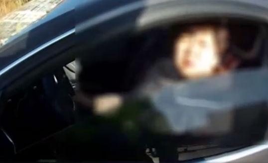 暂扣驾照还开车 再次受罚被拘留