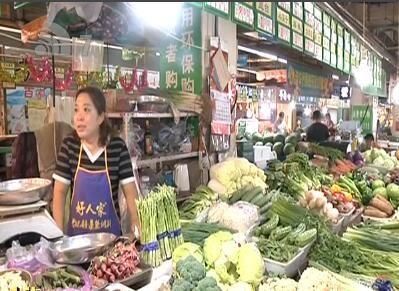 保障市民菜篮子 公益市场将获补助