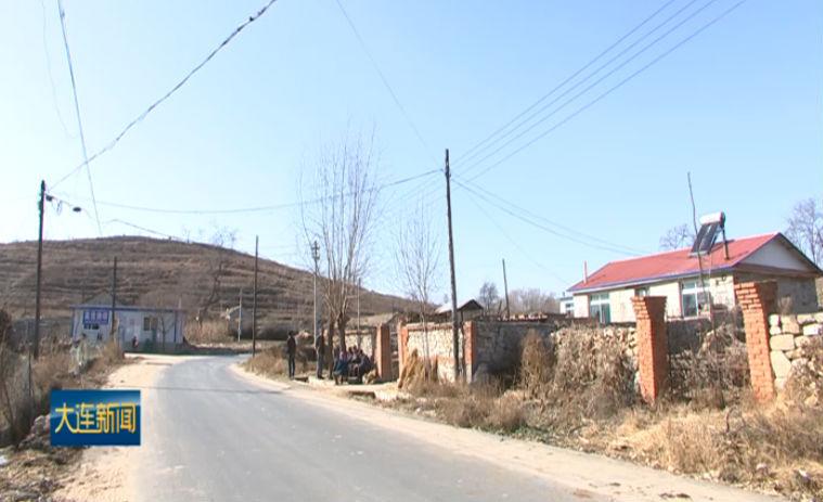 墨盘村:产业扶贫为留守村织出好前景