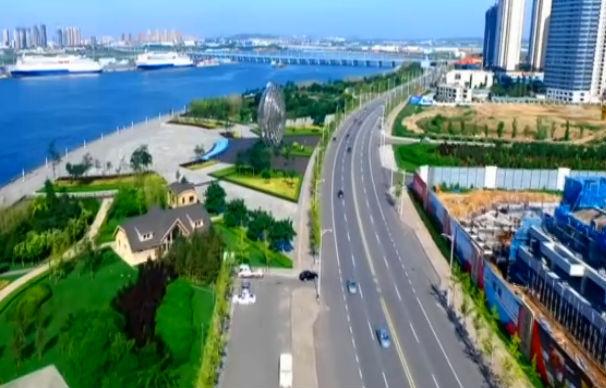 金普新区:加快建设国际化现代化创新型新区