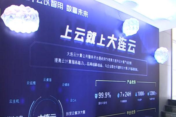 """""""大连云""""全新升级助力企业发展"""