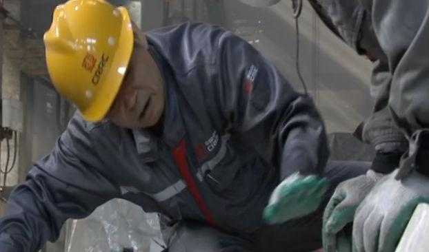 毛正石:铸造行业里的大国工匠