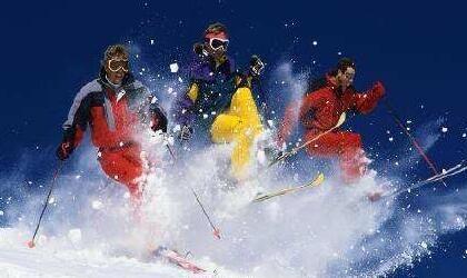 2018大连国际温泉滑雪节26号启幕