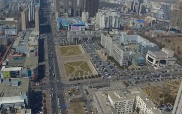 """金普新区携手10家国内领军企业建设""""智慧新区"""""""