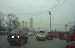 交通违法有奖举报 逆向行驶占据首位