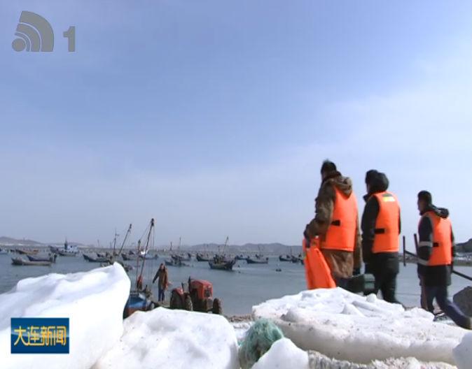 海岛供水维修班的一天