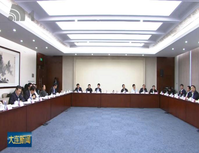 我市全国政协委员分组讨论宪法修正案草案