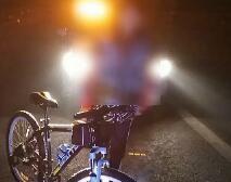 父母吵架 15岁男孩凌晨骑车上高速