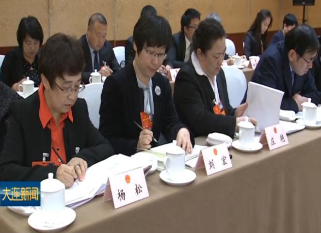 辽宁代表团审议《国务院机构改革方案》