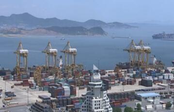 新业态新模式催生外贸发展新动能