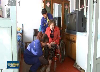 民生新期待:让残疾人群体有更多获得感