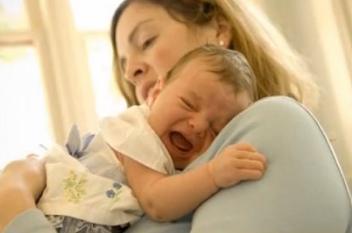 """面对新生宝宝 妈妈""""紧张""""对了吗?"""
