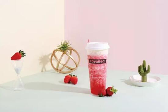 品牌:royaltea东御皇茶   公司:广州凯升餐饮管理有限公司   地址