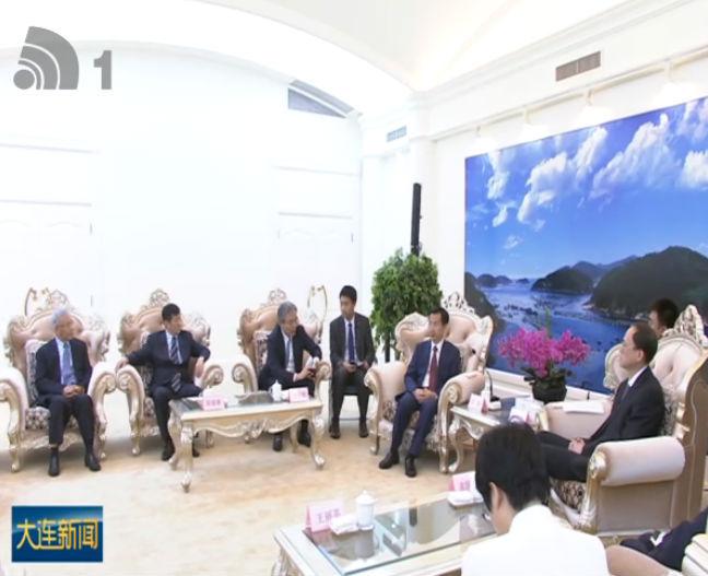 东方资产与欧力士签署战略合作协议