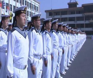 今年海军招飞报名截止6月25日