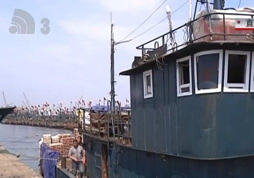 休渔期不安分 违规出海被截获