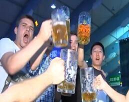 """""""啤酒节""""将于7月26日启幕"""