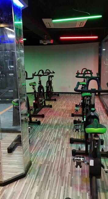 十八般便捷健身房加盟 健康创业的新方式
